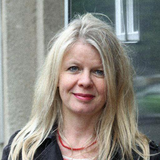Tanja Langer - Bübül Verlag Berlin