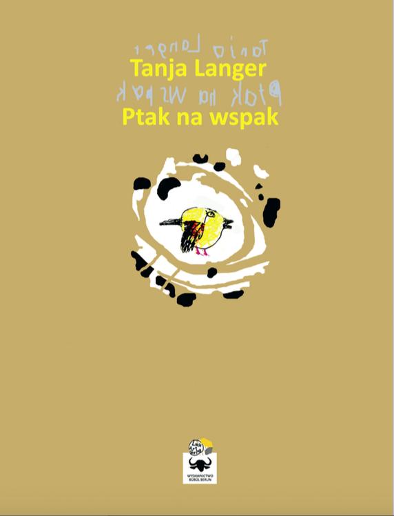 Ptak na wspak von Tanja Langer