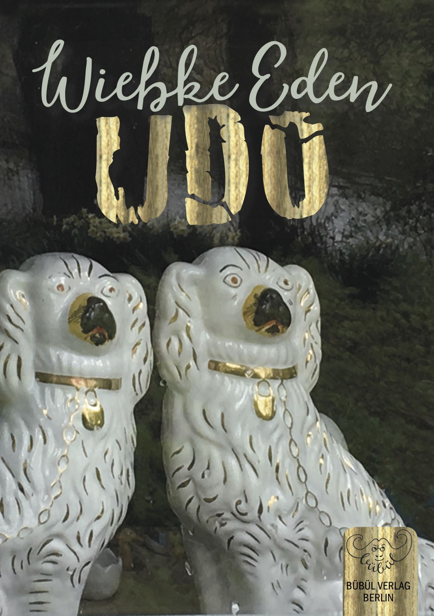Wiebke Eden: Udo