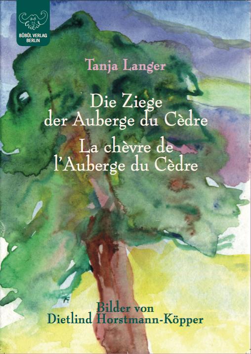 Die Ziege der Auberge du Cèdre - Erzählung