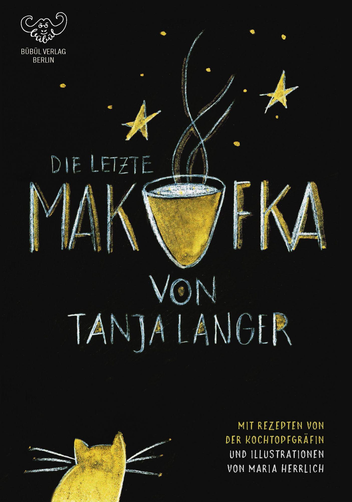 Tanja Langer: Die letzte Makufka