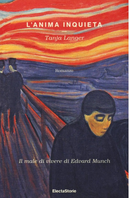 L´anima inquieta - Edvard Munch