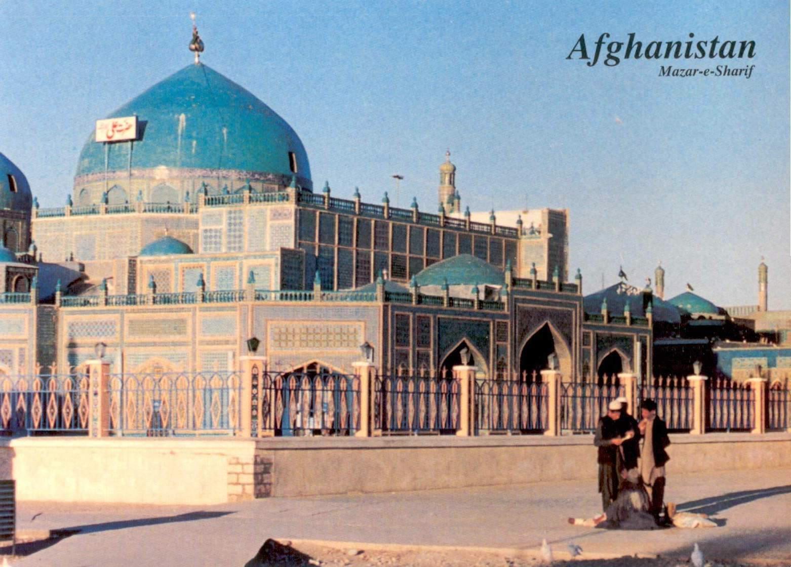 Der himmel ist ein taschenspieler afghanistan