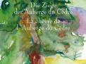 La chèvre de l´Auberge du Cédre - Die Ziege der Auberge du Cèdre (franz. & dt.) by Tanja Langer | tanjalanger.de